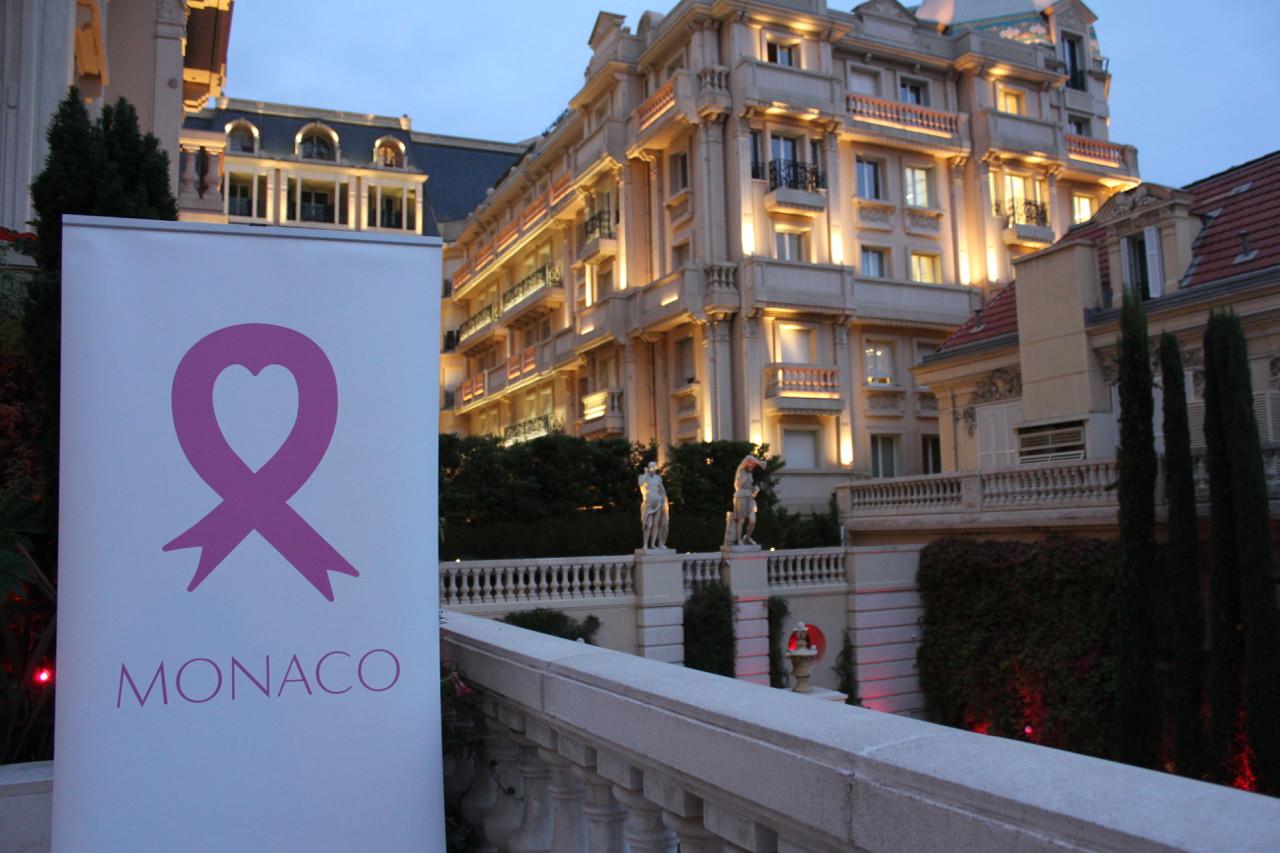 Hotel Metropole. Photo: Monaco Life