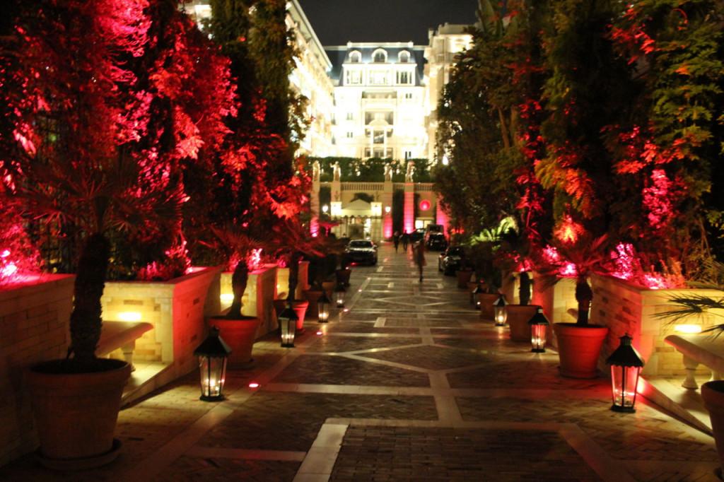 Hotel Metropole: Photo: Monaco Life