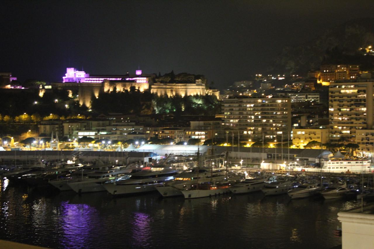 Palais Princier. Photo: Monaco Life