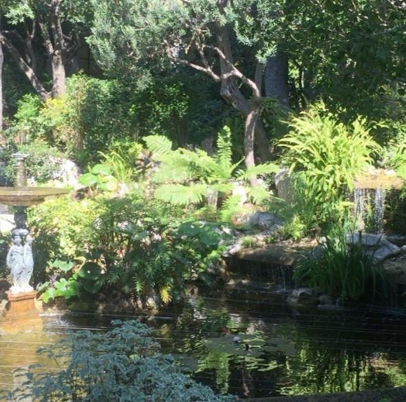 St Martins Gardens