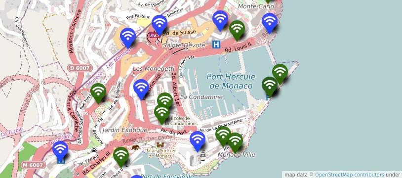 Photo: Monaco Telecom