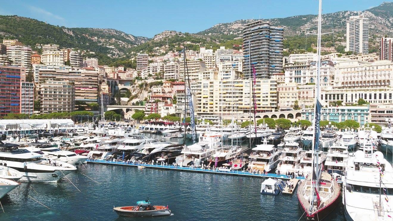 Photo: Facebook Monaco Yacht Show