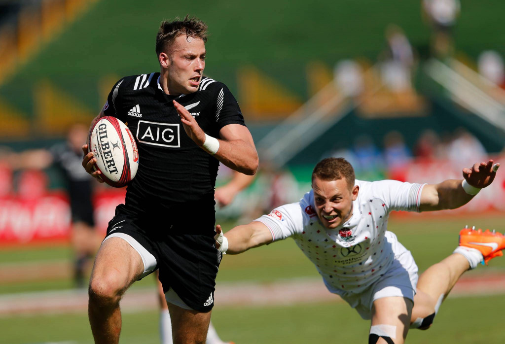 Photo: Facebook Emirates Airline Dubai Rugby Sevens