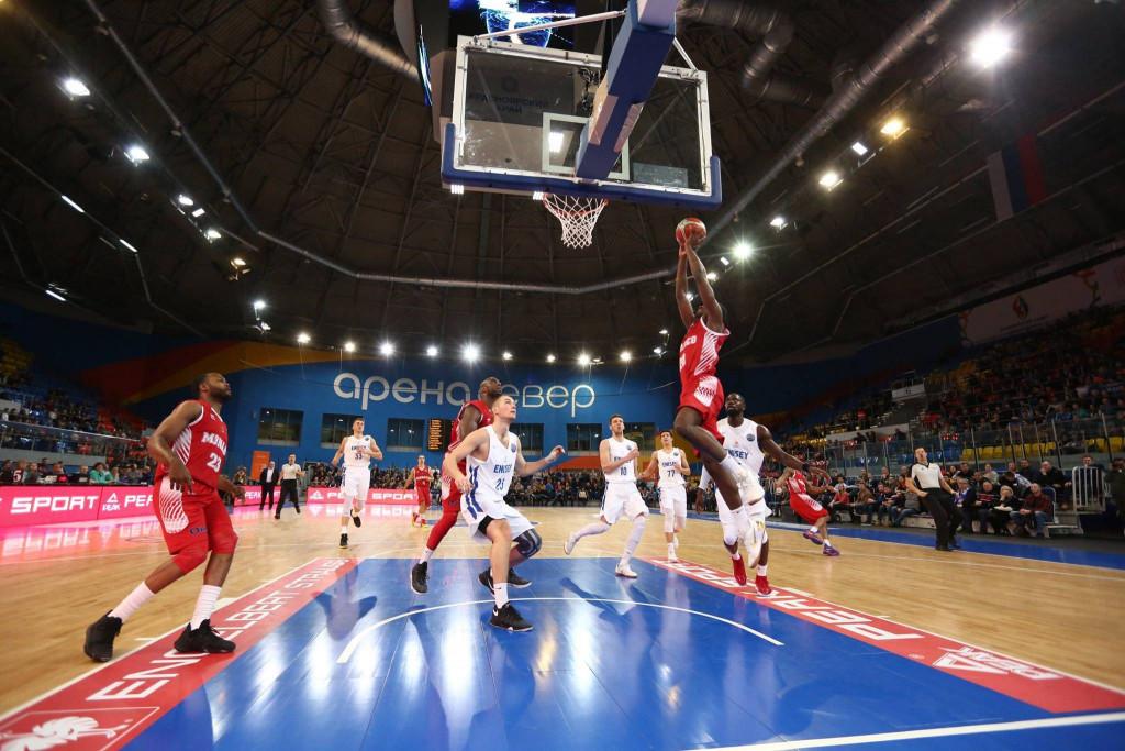 Photo: Facebook A.S. Monaco Basket