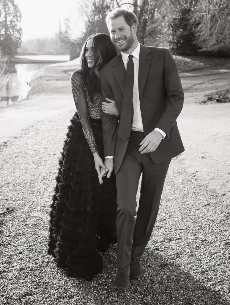 Photo: Facebook The Royal Family