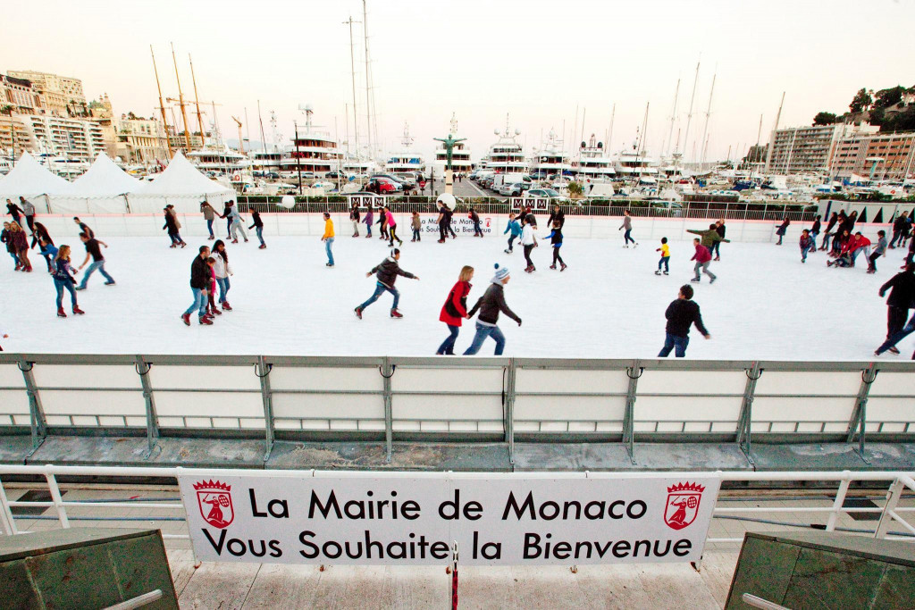 Photo: Facebook Mairie de Monaco