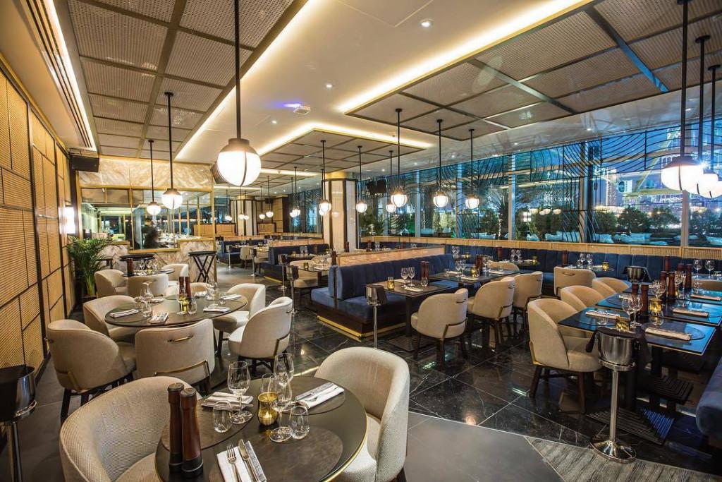 Photo: Facebook Beefbar Dubai