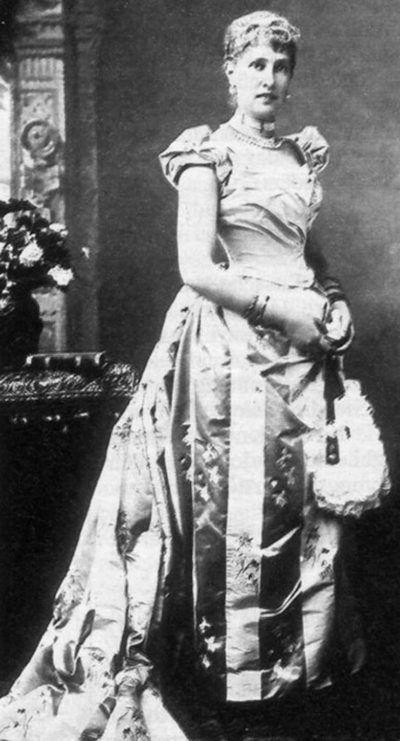 HSH Princess Alice of Monaco