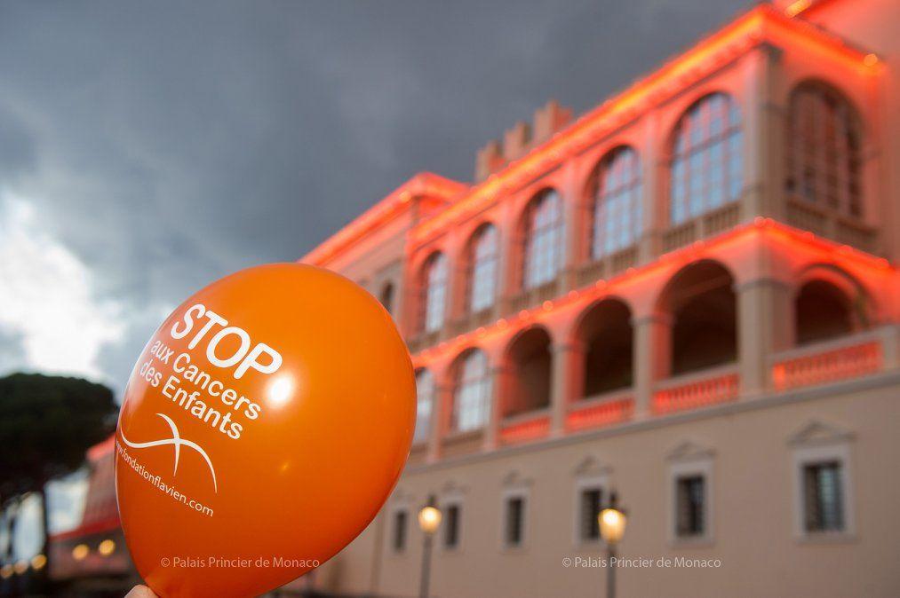 Photo: Facebook Palais Princier de Monaco