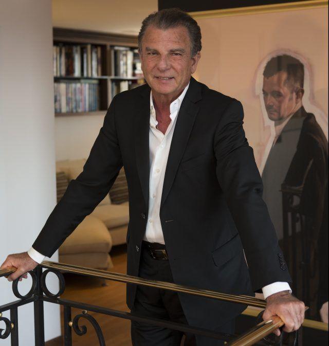 Michel Dotta, MEB Chairman