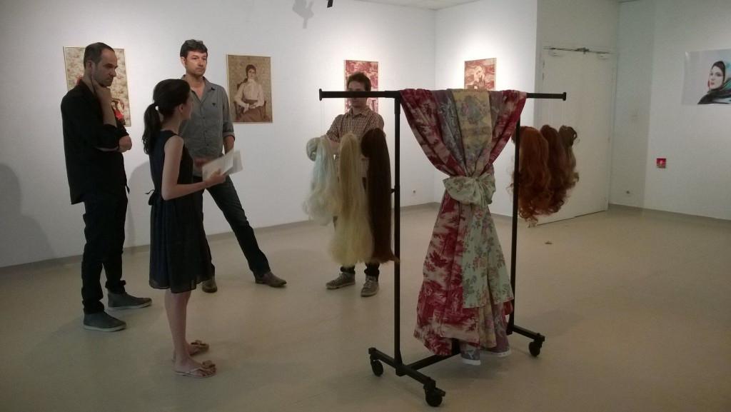 Photo: Facebook Pavillon Bosio, Ecole Supérieure d'Arts Plastiques de la Ville de Monaco