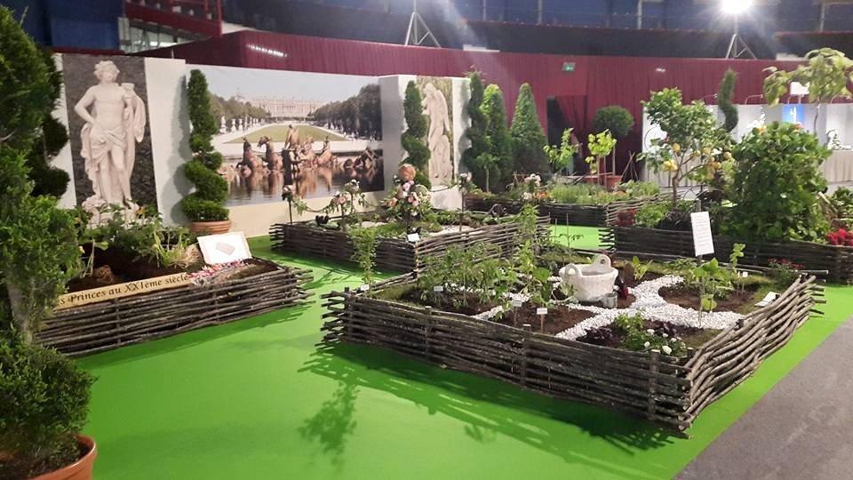 Photo: Facebook Garden Club de Monaco