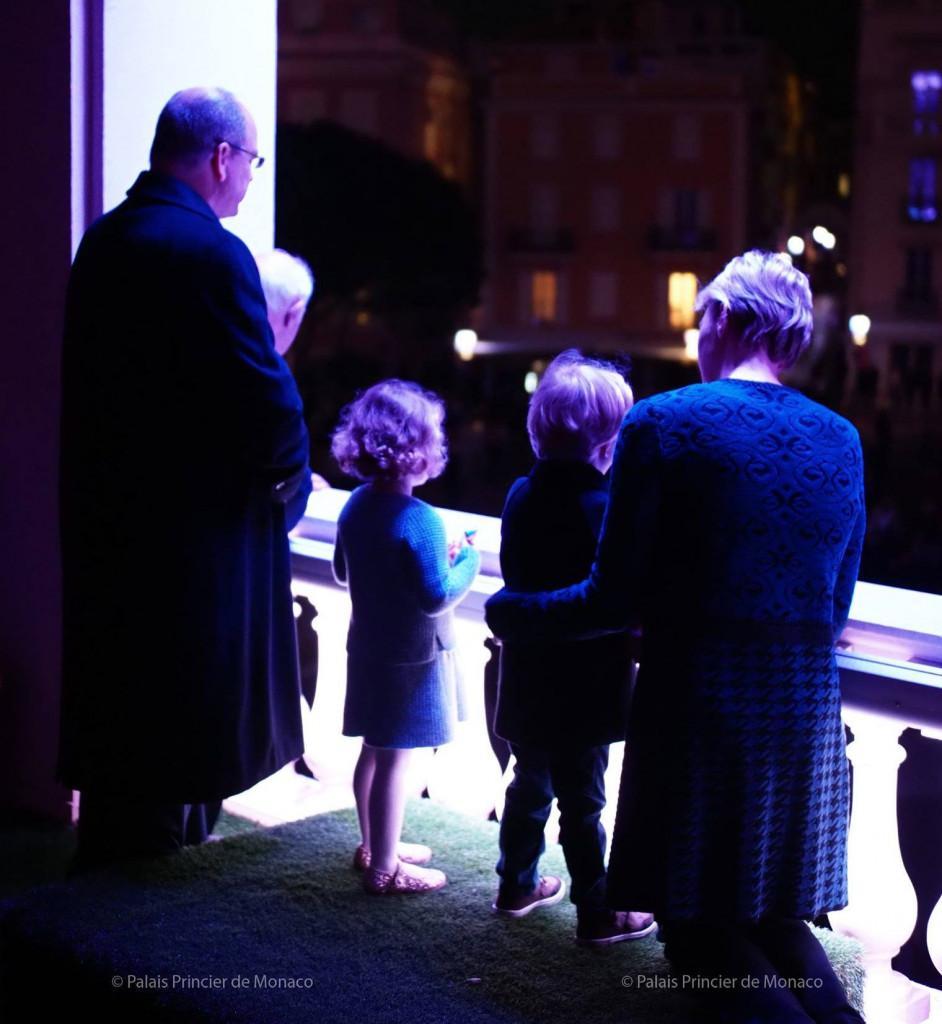 Photo: G. Luci and E. Mathon /Palais Princier de Monaco