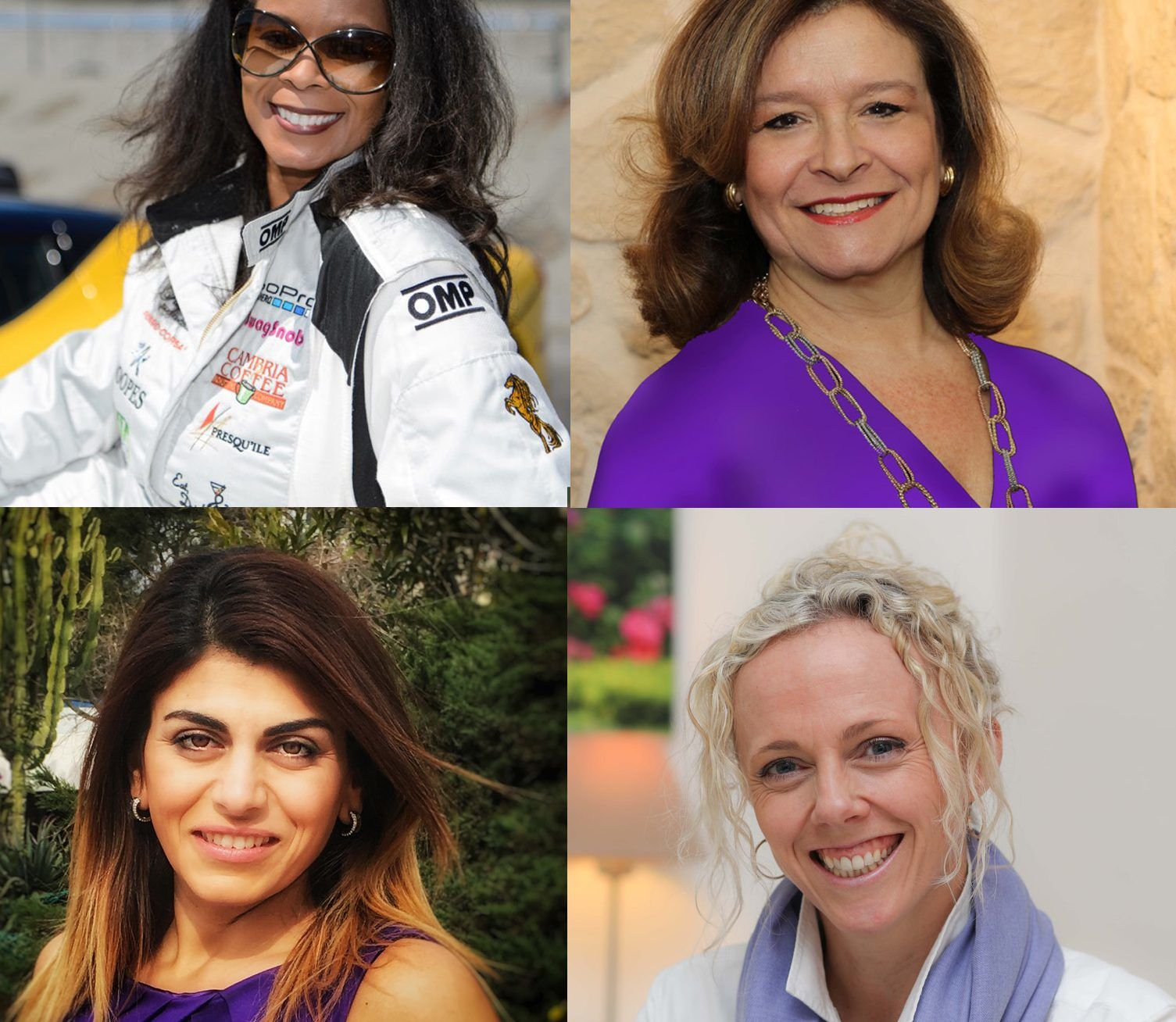 Eight Surprising Reasons Young People >> 8 Reasons Why Monaco Women Rock