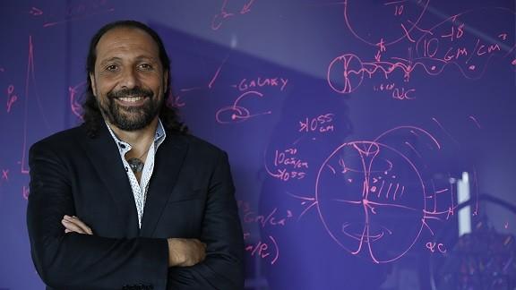 Nassim blackboard