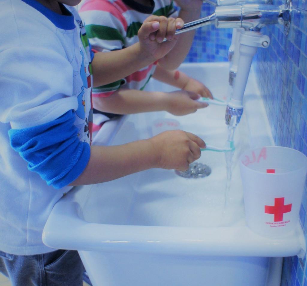 Photo: Facebook Croix-Rouge de Monaco