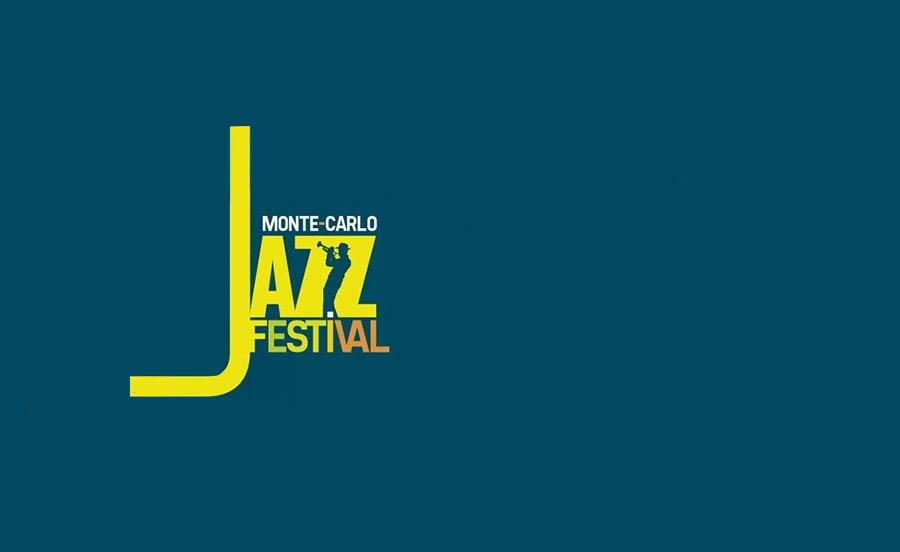Monte Carlo Jazz Festival logo