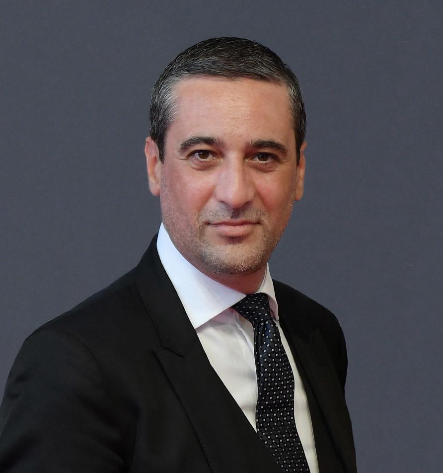 Antonio Cecere - Monaco Diamond Exchange