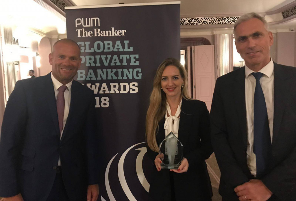 Barclays Private Bank Awards