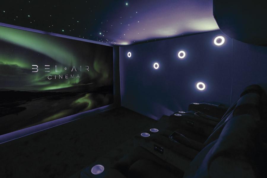 Belair cinema