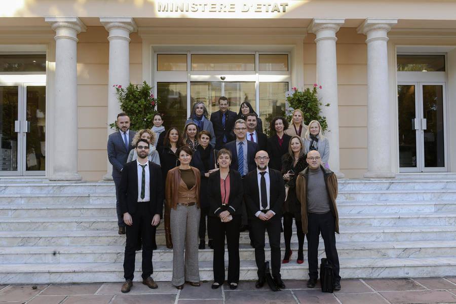 copyright - Directorate of Communication / Manuel Vitali
