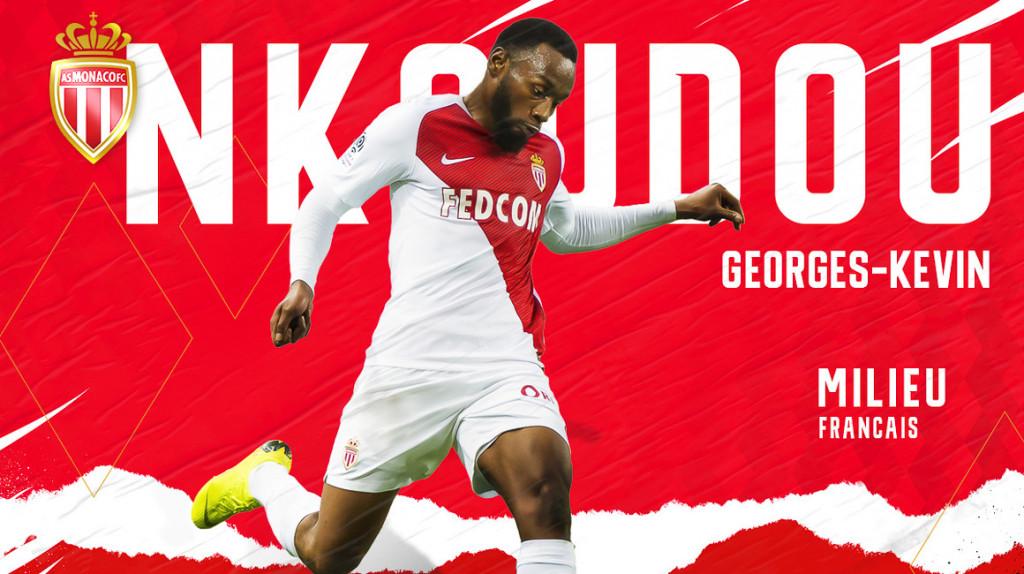 George-Kebin N'Koudou