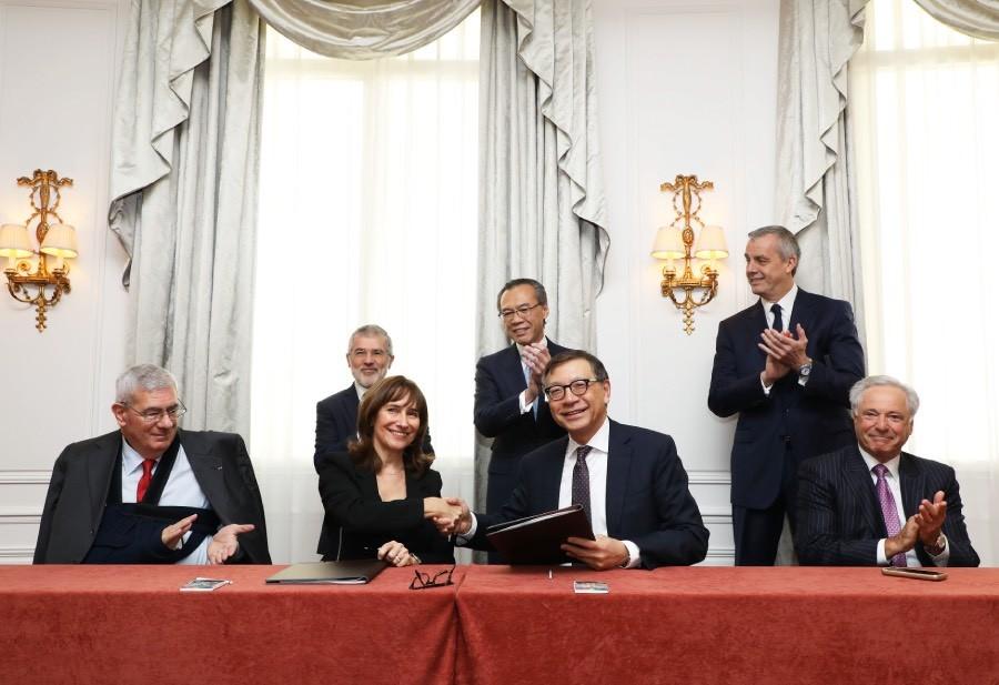 Grimaldi Macau deal