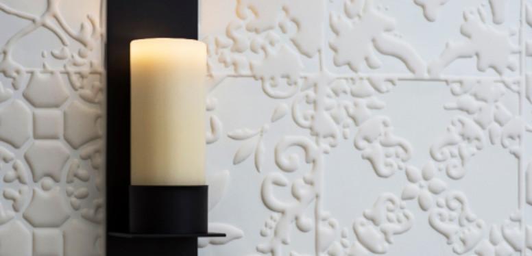 Spa Metropole de Givenchy - candle