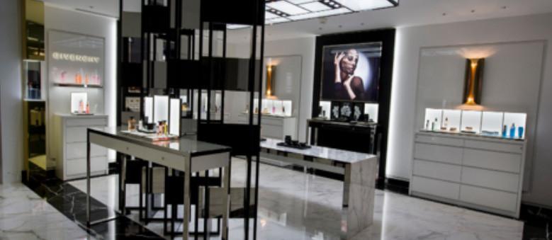 Spa Metropole de Givenchy - Givenchy room