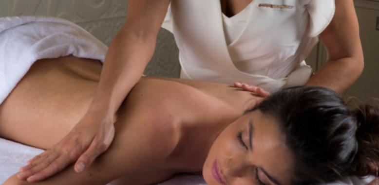 Spa Metropole de Givenchy - massage