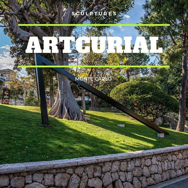 Artcurial sculpture