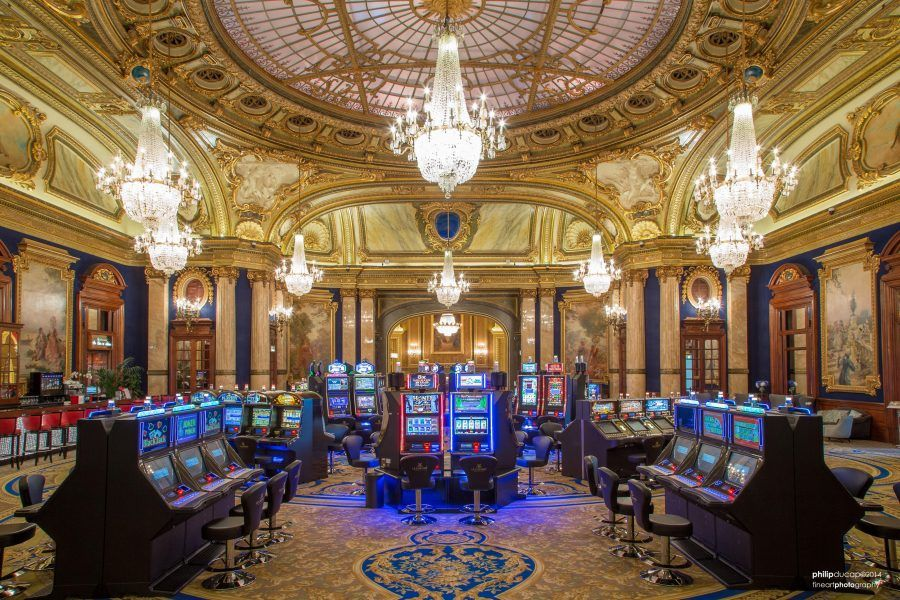 SBM to expand gaming at Monte Carlo Casino
